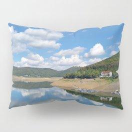 Lake view II Pillow Sham