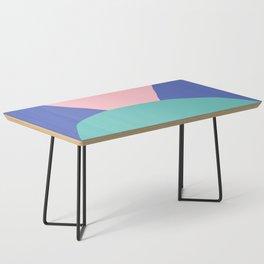 Deyoung Pop Coffee Table
