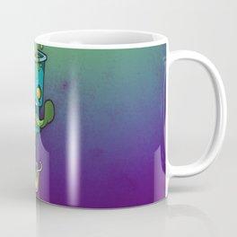 Zombie Coffee Coffee Mug