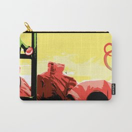 Welcome to Hell! Carry-All Pouch