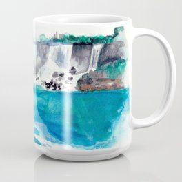 Borderland Coffee Mug