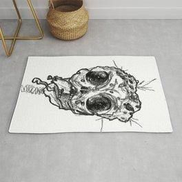 Zombie Rug
