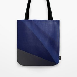 Barcelona Blue Tote Bag