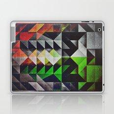 mysshyne trypyrtyte Laptop & iPad Skin