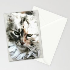 Darling 'Kitty' Stationery Cards
