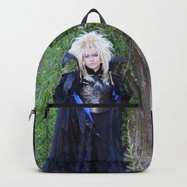 Armored Goblin King Backpack