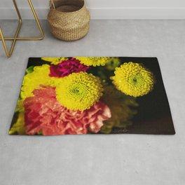 Floral Untitled .08 Rug