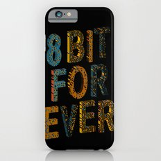 8 bit for ever Slim Case iPhone 6s