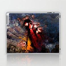 ViCa Laptop & iPad Skin
