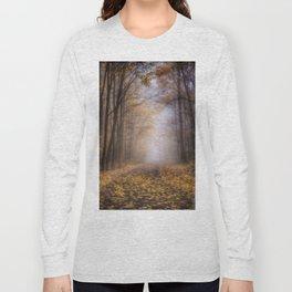 The Enchanted Path Long Sleeve T-shirt