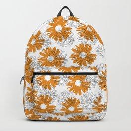 Floralz #21 Backpack