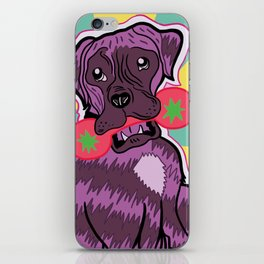DoggyPoppy iPhone Skin