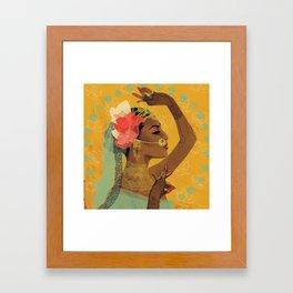 Lakmé Framed Art Print