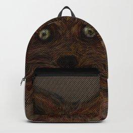 Grrr Backpack