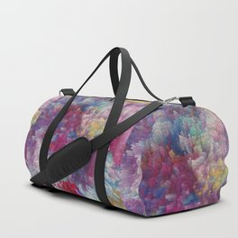Abstract 170 Duffle Bag