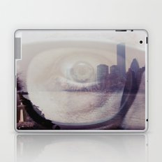 i line nyc... Laptop & iPad Skin