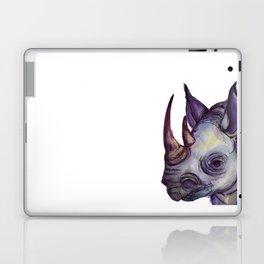 Rhino Blues Laptop & iPad Skin