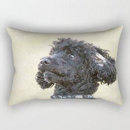 Did You Say Cookie? Rectangular Pillow