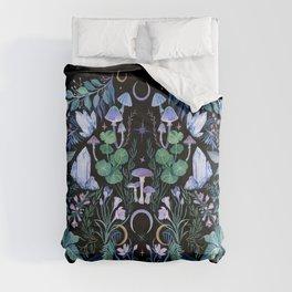 Mystical Garden Comforters