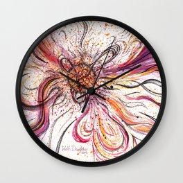 Origin III Wall Clock