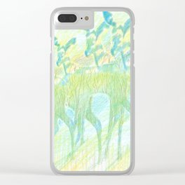 Does At Dawn Clear iPhone Case