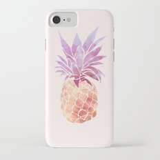 JUICY Pineapple iPhone 7 Slim Case