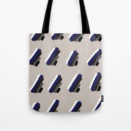 Boy Colors Pattern Tote Bag