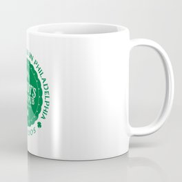Paddy's Irish Pub Coffee Mug