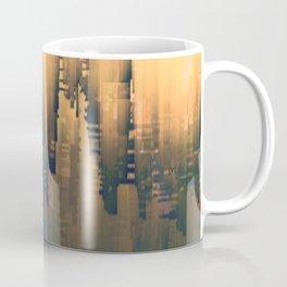 Reversible Space III Coffee Mug