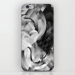 Amore iPhone Skin