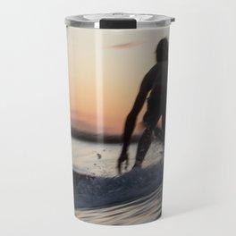 Slow Sunset Travel Mug