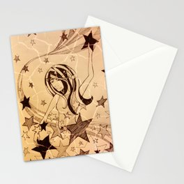 Star Dreamer Stationery Cards