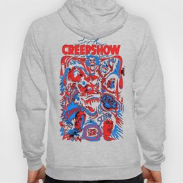 Do You Have The Creeps Hoody