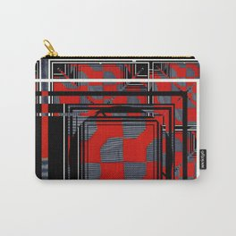 Bow Tie 6 Carry-All Pouch