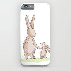 Bunny Love Slim Case iPhone 6s