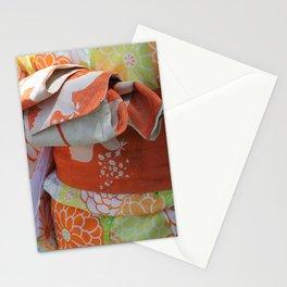 Yukata Stationery Cards