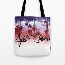 Ayiti Cherie Tote Bag