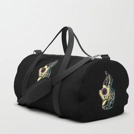 Space Enlightenment Duffle Bag