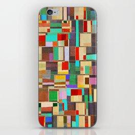 Community Brazil iPhone Skin