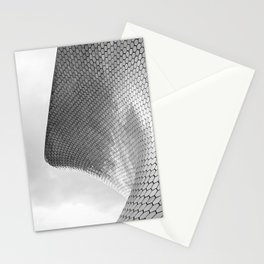 Dynamics III Stationery Cards