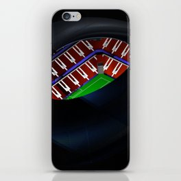 The Fontainebleau iPhone Skin