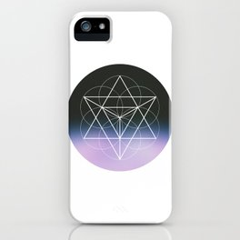 lightyears. iPhone Case