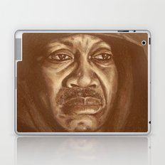 round 2...joe frazier Laptop & iPad Skin