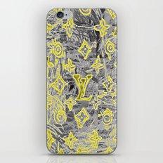 LV NEONIZED iPhone & iPod Skin