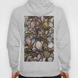 Louis Comfort Tiffany - Decorative stained glass 10. Hoody