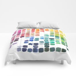 Favorite Colors Comforters