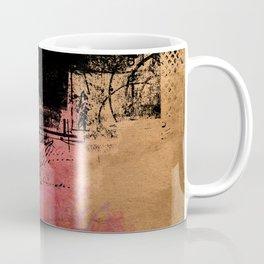 ST 6 Coffee Mug