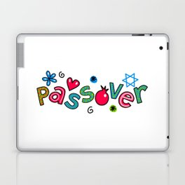 Passover Laptop & iPad Skin