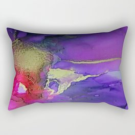Colours of sunset Rectangular Pillow