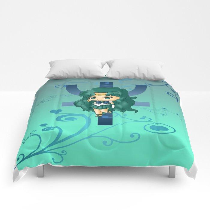 Sailor Neptune Comforters